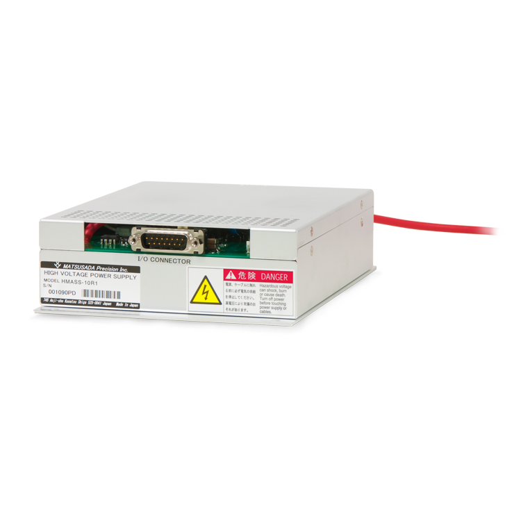 MASS Spectrometry High Voltage Power Supply HMASS-R series
